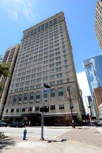 Exterior view - Magnolia Hotel Houston