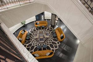 Lobby - Magnolia Hotel Houston