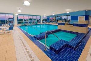 Recreation - Four Points by Sheraton Hotel Niagara Falls