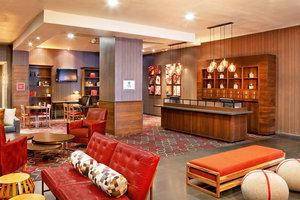 Lobby - Four Points by Sheraton Hotel East Flamingo Las Vegas