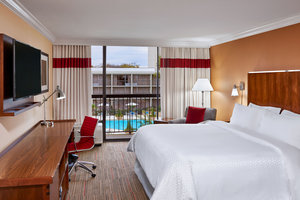 Room - Four Points by Sheraton Hotel Midtown Little Rock