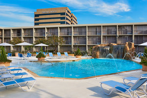 Recreation - Four Points by Sheraton Hotel Midtown Little Rock