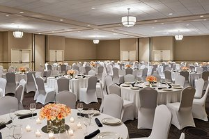 Meeting Facilities - Four Points by Sheraton Hotel Midtown Little Rock