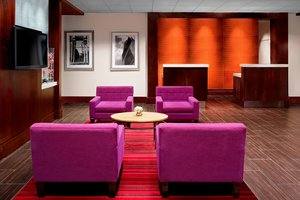 Lobby - Four Points by Sheraton Hotel Memphis
