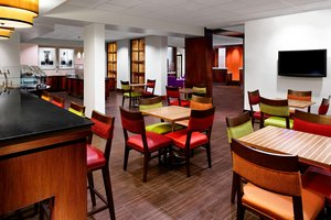 Restaurant - Four Points by Sheraton Hotel Memphis