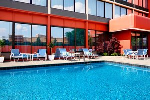 Recreation - Four Points by Sheraton Hotel Memphis