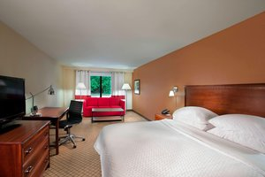 Room - Four Points by Sheraton Hotel Manhattan