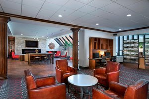 Conference Area - Four Points by Sheraton Hotel Manhattan