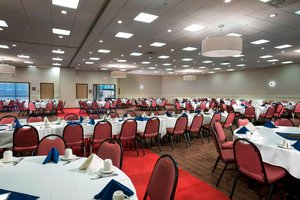 Meeting Facilities - Four Points by Sheraton Hotel Manhattan