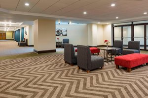 Meeting Facilities - Four Points by Sheraton Hotel Airport Milwaukee