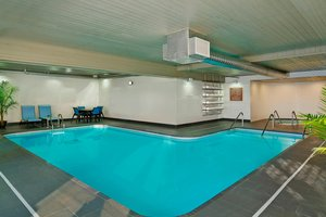 Recreation - Four Points by Sheraton Hotel Richfield