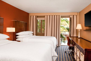 Room - Four Points by Sheraton Hotel French Quarter New Orleans