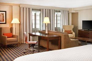 Suite - Four Points by Sheraton Hotel French Quarter New Orleans