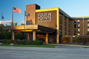 Exterior view - Four Points by Sheraton Hotel Richfield
