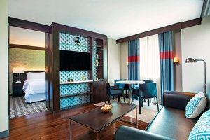 Suite - Four Points by Sheraton Hotel Downtown New York