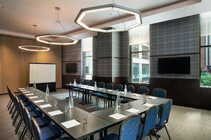 Meeting Facilities - Four Points by Sheraton Hotel Downtown New York