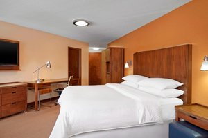 Suite - Four Points by Sheraton Hotel Richfield