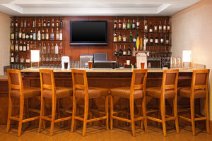 Restaurant - Four Points by Sheraton Hotel Richfield