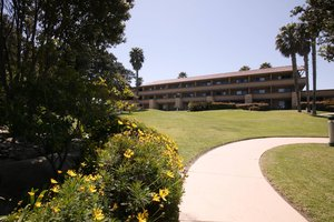 Exterior view - Four Points by Sheraton Hotel Ventura