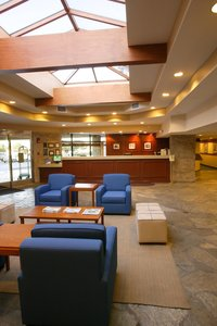 Lobby - Four Points by Sheraton Hotel Ventura