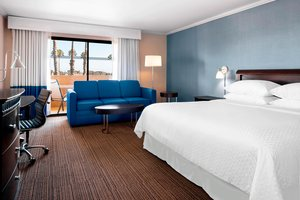 Room - Four Points by Sheraton Hotel Ventura