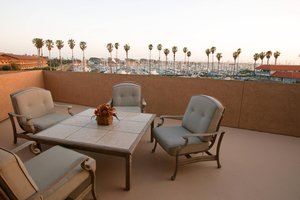 Suite - Four Points by Sheraton Hotel Ventura