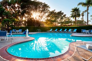 Recreation - Four Points by Sheraton Hotel Ventura