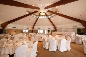 Meeting Facilities - Four Points by Sheraton Hotel Ventura