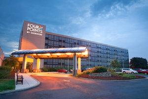 Exterior view - Four Points by Sheraton Hotel Northeast Philadelphia