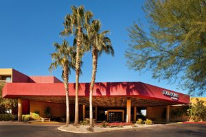 Exterior view - Four Points by Sheraton Hotel North Phoenix
