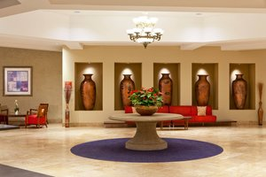 Lobby - Four Points by Sheraton Hotel North Phoenix