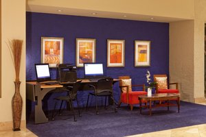 Conference Area - Four Points by Sheraton Hotel North Phoenix