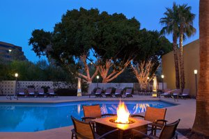 Recreation - Four Points by Sheraton Hotel North Phoenix