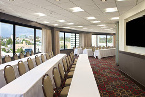 Meeting Facilities - Four Points by Sheraton Hotel Downtown San Diego