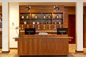 Lobby - Four Points by Sheraton Hotel Scranton