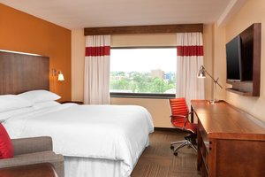 Room - Four Points by Sheraton Hotel Scranton