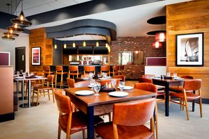 Restaurant - Four Points by Sheraton Hotel Downtown San Diego