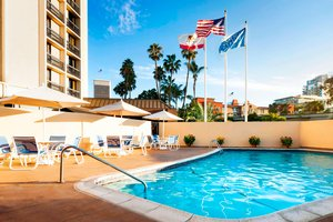 Recreation - Four Points by Sheraton Hotel Downtown San Diego