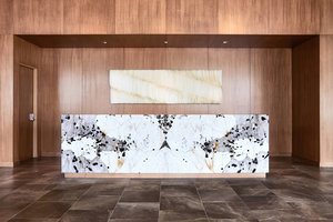 Lobby - AC Hotel by Marriott Downtown Salt Lake City