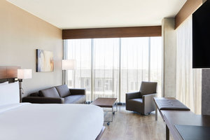Room - AC Hotel by Marriott Downtown Salt Lake City