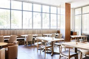 Restaurant - AC Hotel by Marriott Downtown Salt Lake City
