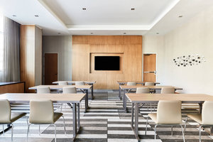 Meeting Facilities - AC Hotel by Marriott Downtown Salt Lake City