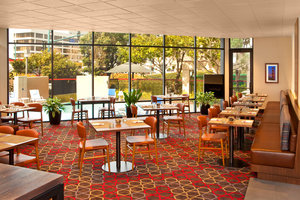 Restaurant - Four Points by Sheraton Hotel Emeryville