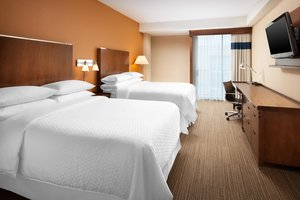 Room - Four Points by Sheraton San Jose Airport