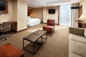 Suite - Four Points by Sheraton San Jose Airport