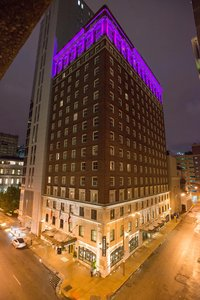 Exterior view - Magnolia Hotel St Louis