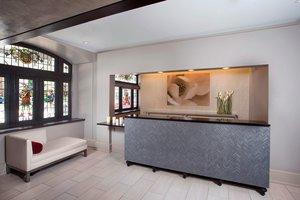Lobby - Magnolia Hotel St Louis