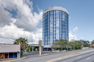 Exterior view - Four Points by Sheraton Hotel Downtown Tallahassee