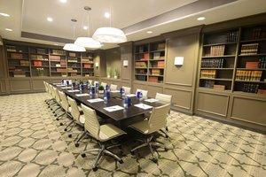 Meeting Facilities - Magnolia Hotel St Louis