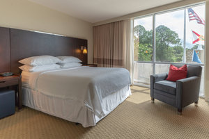 Room - Four Points by Sheraton Hotel Downtown Tallahassee